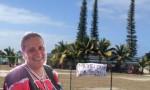 Hommage à Mme Patricia Wetewea dit «Patou»