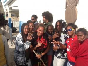 Les 3emes fans de Phaanemi !